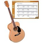E-Media Teach Yourself Acoustic Guitar Pack (reg 149.95) now ONLY $69.99