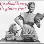 Gluten FREE Fans: Top 25 Gluten FREE Blogs!