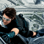 Mission: Impossible – Ghost Protocol in IMAX theatres December 16th