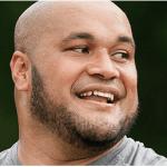 Visalus Shakes: Maake Kemoeatu Dropped 70 Pounds To Play