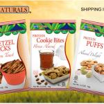 Gluten FREE Snack Sampler for ONLY $9 Shipped!