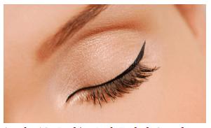 Natural methods to thicken eyelashes