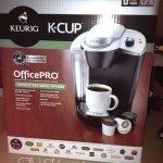 Keurig Office Pro Single Cup Coffee Maker Review