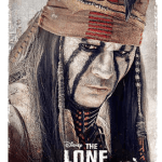 The Lone Ranger Review #LoneRanger
