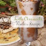 Turtle Cheesecake ViSalus Shake Recipe