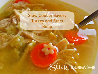 turkey star soup