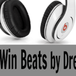 Beats By Dre Headphones Giveaway