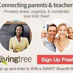 SMART Board 600i Giveaway From Living Tree