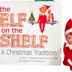 Elf on the Shelf Giveaway {ends 11/14}