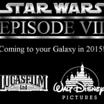 Star Wars: Episode VII: Release Date Set For Dec.18, 2015