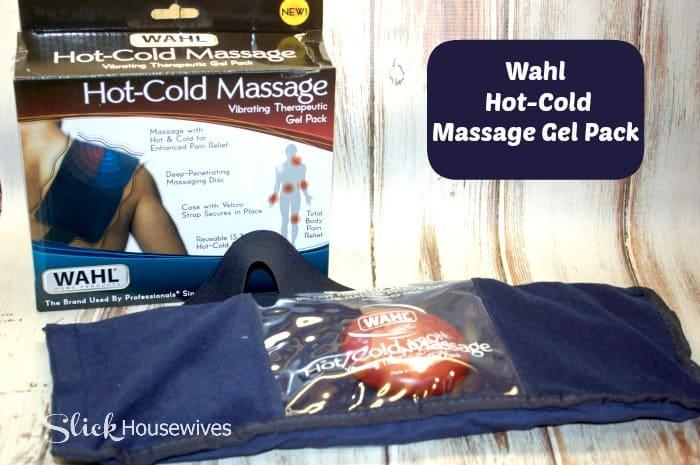 Wahl Hot Cold Massage Gel pack