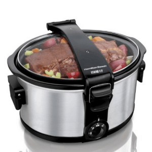 Healthy Crock Pot Ideas