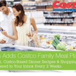 eMeals: Adds Costco Family Meal Plan