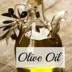Healthy Cooking Tips: Olive Oil