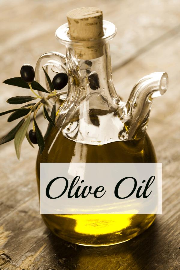 Healthy Cooking Tips Olive Oil