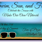Summer #Giveaway Event! Many Prizes to #Win!