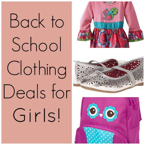 Back to School Deals. It may be some time before you have to brave the back-to-school sales, but you can prepare plenty in advance by checking out these savings tips and strategies. School Uniforms starting at $ Get Offer. sitewide. From The Children's Place. Free Shipping on any order. Get Offer. .