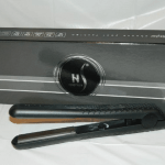 Herstyler Superstyler Black Ceramic Super Styler Flat Iron $20 {Reg. $250}