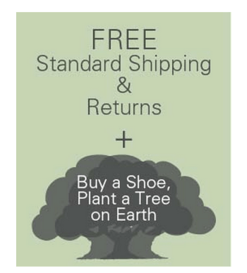 Earthbrands.com now sells direct! Free Shipping and Returns!