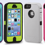 Otterbox Defender iPhone Case ONLY $14.99