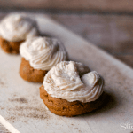 Pumpkin Pie Spice Cookies Recipe