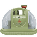 BISSELL Little Green Multi-Purpose Portable Carpet Cleaner ONLY $49.99 {Reg. $99.99} +FREE Shipping!