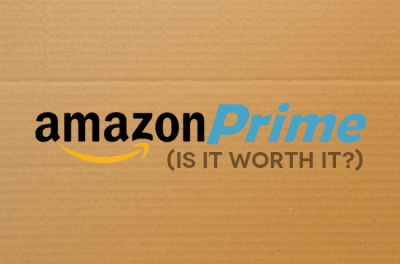 Amazon Prime Free Trial: Try Amazon Prime for FREE for 30 Days