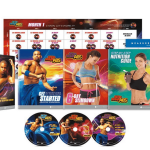 60% off Hip Hop Abs DVD Workout !!