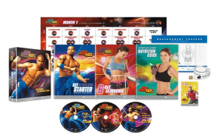 60% off Hip Hop Abs DVD Workout