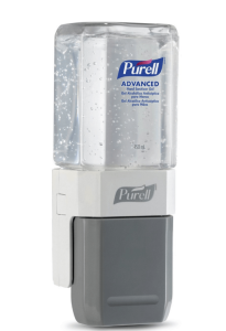 Purell 1450-D1 Everywhere System Starter Kit (Base and Refill) Deal