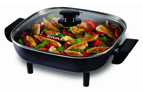 Rival 11-Inch Electric Skillet