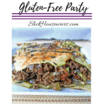 10 Tips for Hosting a Gluten-Free Dinner Party