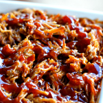Easy Pulled Pork Recipe using Instant Pot