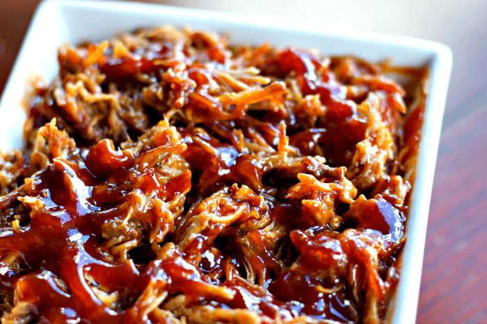 Southern Pulled Pork Recipe