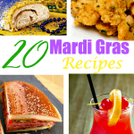 Easy Mardi Gras Recipes