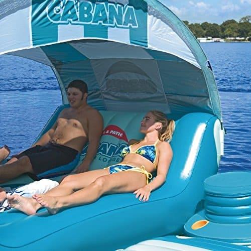 Cabana Islander Ocean Float