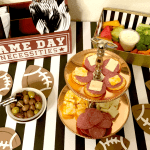 HORMEL GATHERINGS Party Trays – Stress-Free Football Party