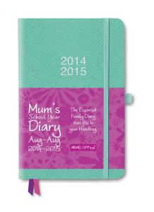mum's office diary