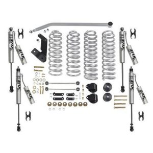 3.5 Inch Pro Comp Lift Kit with Shocks and Pro Comp A/T