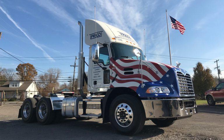 tractor trailer wraps