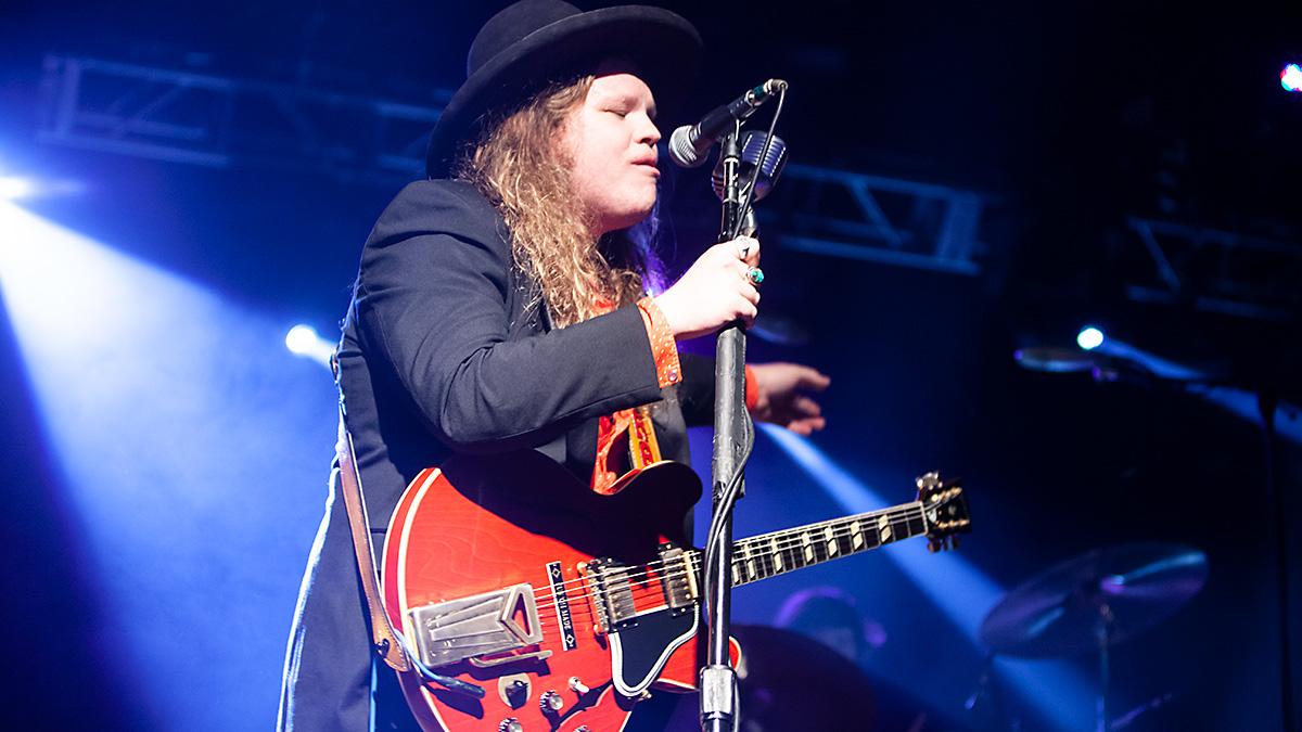 Marcus King Band, Memphis, TN 11/9/19