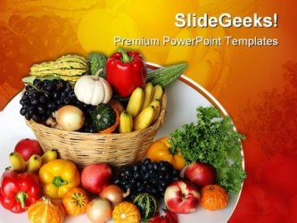 Autumn PowerPoint templates Slides and Graphics