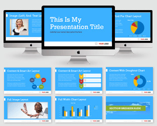 Professional PowerPoint Templates  Graphics for Business