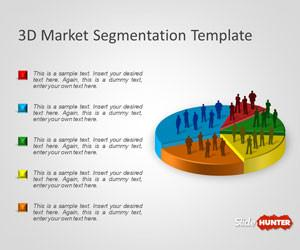 Free 3d Funnel Analysis Powerpoint Template