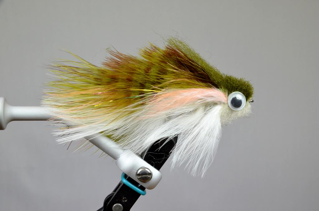 galloup's t&a bunker barred rainbow