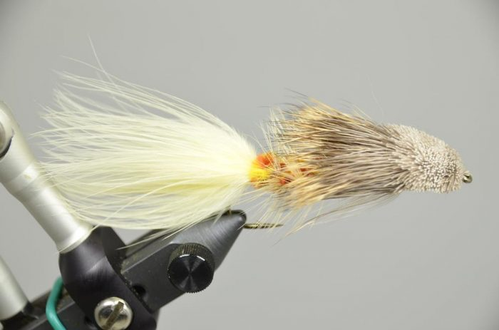Galloup's Wooly Sculpin Tan
