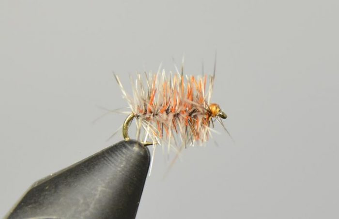LaFontaine's Buzzball Fly