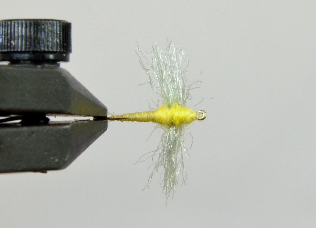 galloup's compara spinner pmd bottom