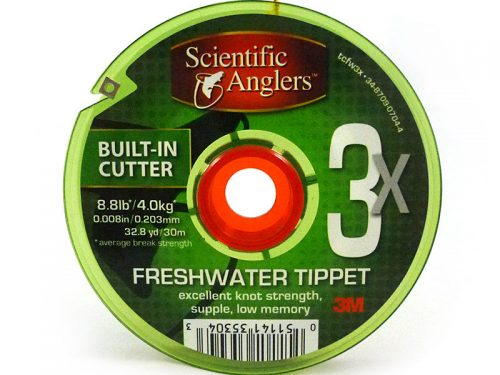 scientific anglers freshwater tippet