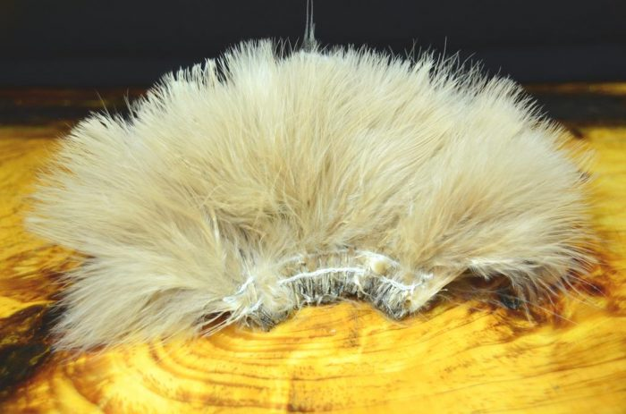 Pink Fly Tying Feathers Wapsi Blood Quill Marabou 1//4 Ounce Strung Fl Fishing